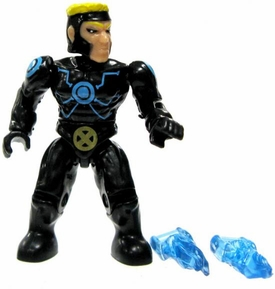 Marvel Mega Bloks LOOSE Series 3 Mini Figure Common Havok