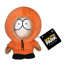 Funko South Park 5 Inch Plush Figure Kenny BLOWOUT SALE!