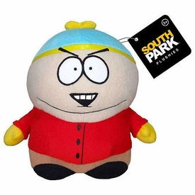 Funko South Park 5 Inch Plush Figure Cartman