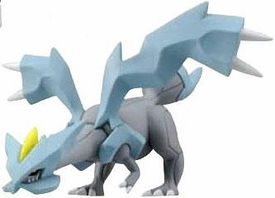 Pokemon TOMY LOOSE 4 Inch Basic Figure Kyurem [Includes Pokedex ID Tag!]
