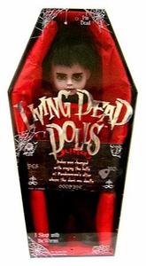 Mezco Toyz Living Dead Dolls Series 15 Judas