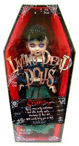 Mezco Toyz Living Dead Dolls Series 15 Gypsy