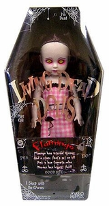 Mezco Toyz Living Dead Dolls Series 15 SPIRIT TALKING Variant Flamingo Only 666 Made!
