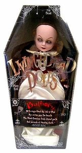 Mezco Toyz Living Dead Dolls Series 15 SPIRIT TALKING Variant Countess Bathory Only 666 Made!