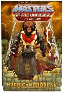He-Man Masters of the Universe Classics Exclusive Action Figure Hurricane Hordak