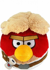 Angry Birds Star Wars 5 Inch MINI Plush Luke Skywalker