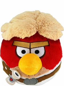 Angry Birds Star Wars 8 Inch DELUXE Plush Luke Skywalker