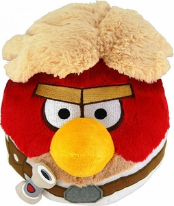 Angry Birds Star Wars 16 Inch JUMBO Plush Luke Skywalker