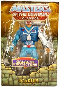 He-Man Masters of the Universe Classics Exclusive Action Figure Icarius
