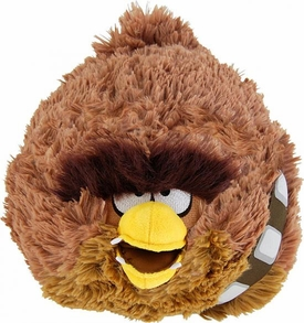 Angry Birds Star Wars 16 Inch JUMBO Plush Chewbacca