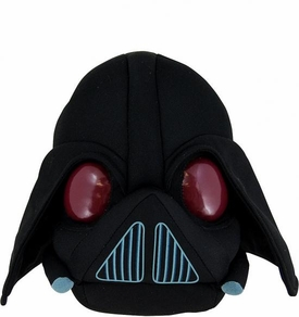 Angry Birds Star Wars 5 Inch MINI Plush Darth Vader