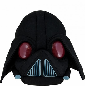 Angry Birds Star Wars 8 Inch DELUXE Plush Darth Vader BLOWOUT SALE!