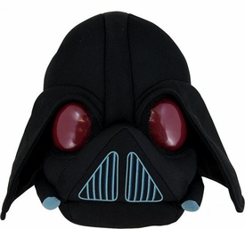 Angry Birds Star Wars 12 Inch MEDIUM Plush Darth Vader BLOWOUT SALE!