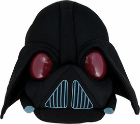 Angry Birds Star Wars 16 Inch JUMBO Plush Darth Vader BLOWOUT SALE!