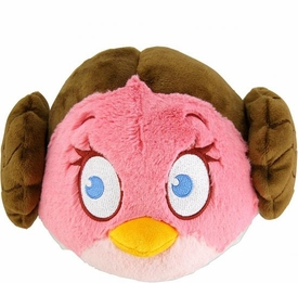 Angry Birds Star Wars 5 Inch MINI Plush Princess Leia