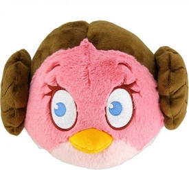 Angry Birds Star Wars 8 Inch DELUXE Plush Princess Leia