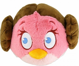 Angry Birds Star Wars 12 Inch MEDIUM Plush Princess Leia