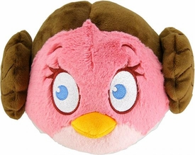 Angry Birds Star Wars 16 Inch JUMBO Plush Princess Leia