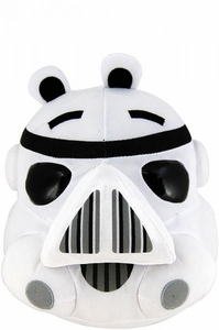 Angry Birds Star Wars 5 Inch MINI Plush Storm Trooper