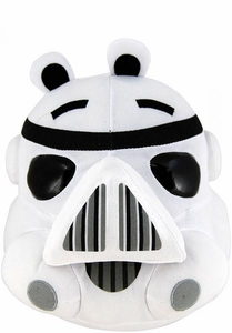 Angry Birds Star Wars 8 Inch DELUXE Plush Storm Trooper BLOWOUT SALE!