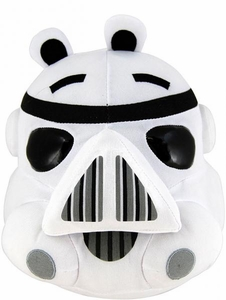 Angry Birds Star Wars 12 Inch MEDIUM Plush Storm Trooper