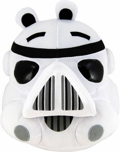 Angry Birds Star Wars 16 Inch JUMBO Plush Storm Trooper BLOWOUT SALE!