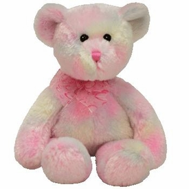 Ty Beanie Baby Fauna the Bear