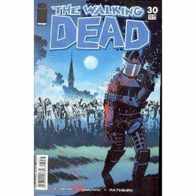 Image Comic Books The Walking Dead #30 Condition - Very Fine