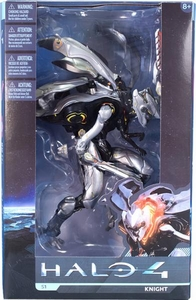 Halo 4 McFarlane Toys Deluxe 9 Inch Action Figure Knight