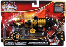 Power Rangers Megaforce Battle Gear Power Ranger Blaster