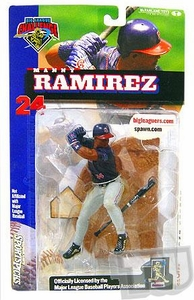 McFarlane Toys MLB Sports Picks Club Exclusive Big League Challenge Action Figure Manny Ramirez