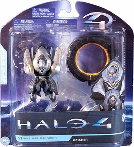 Halo 4 McFarlane Toys Series 1 Extended Action Figure Watcher