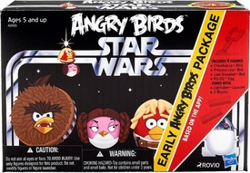 Angry Birds STAR WARS Early Bird Package