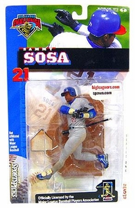 McFarlane Toys MLB Sports Picks Club Exclusive Big League Challenge Action Figure Sammy Sosa