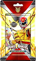 Power Rangers Action Card Game Universe of Hope Booster Pack