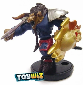 World of Warcraft Collectible Miniatures Game Core Set Single Figure Amalar Ironhoof