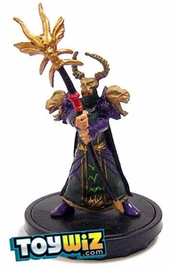 World of Warcraft Collectible Miniatures Game Core Set Single Figure Amon Darkheart
