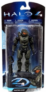 Halo 4 McFarlane Toys Exclusive Series 1 Action Figure Master Chief