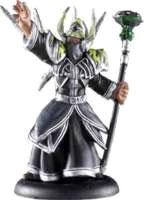 World of Warcraft Collectible Miniatures Game Core Set Single Figure Archmage Arugal