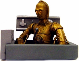 Gentle Giant Star Wars Bust-Ups Series 1 C-3PO