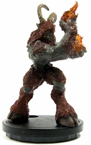 World of Warcraft Collectible Miniatures Game Core Set Single Figure Bleakheart Hellcaller