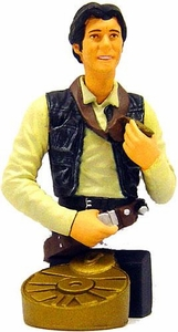 Gentle Giant Star Wars Bust-Ups Series 1 Han Solo