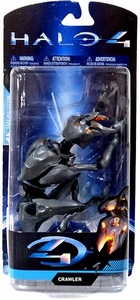 Halo 4 McFarlane Toys Exclusive Series 1 Action Figure Crawler