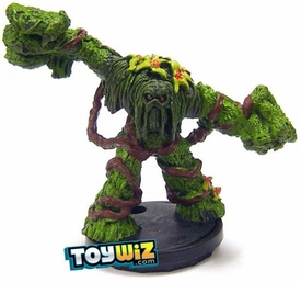 World of Warcraft Collectible Miniatures Game Core Set Single Figure Bog Elemental