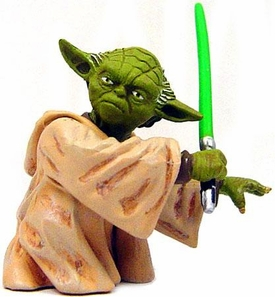 Gentle Giant Star Wars Bust-Ups Series 1 Yoda