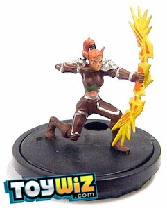 World of Warcraft Collectible Miniatures Game Core Set Single Figure Celenias Firemane