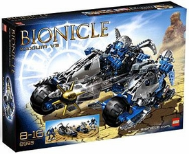 LEGO Bionicle Set #8993 Kaxium