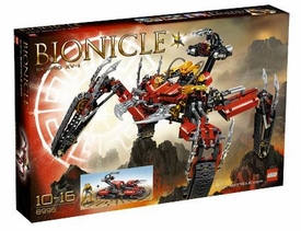 LEGO Bionicle Set #8996 Skopio XV-1
