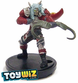 World of Warcraft Collectible Miniatures Game Core Set Single Figure Elendril