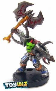 World of Warcraft Collectible Miniatures Game Core Set Single Figure Gorebelly